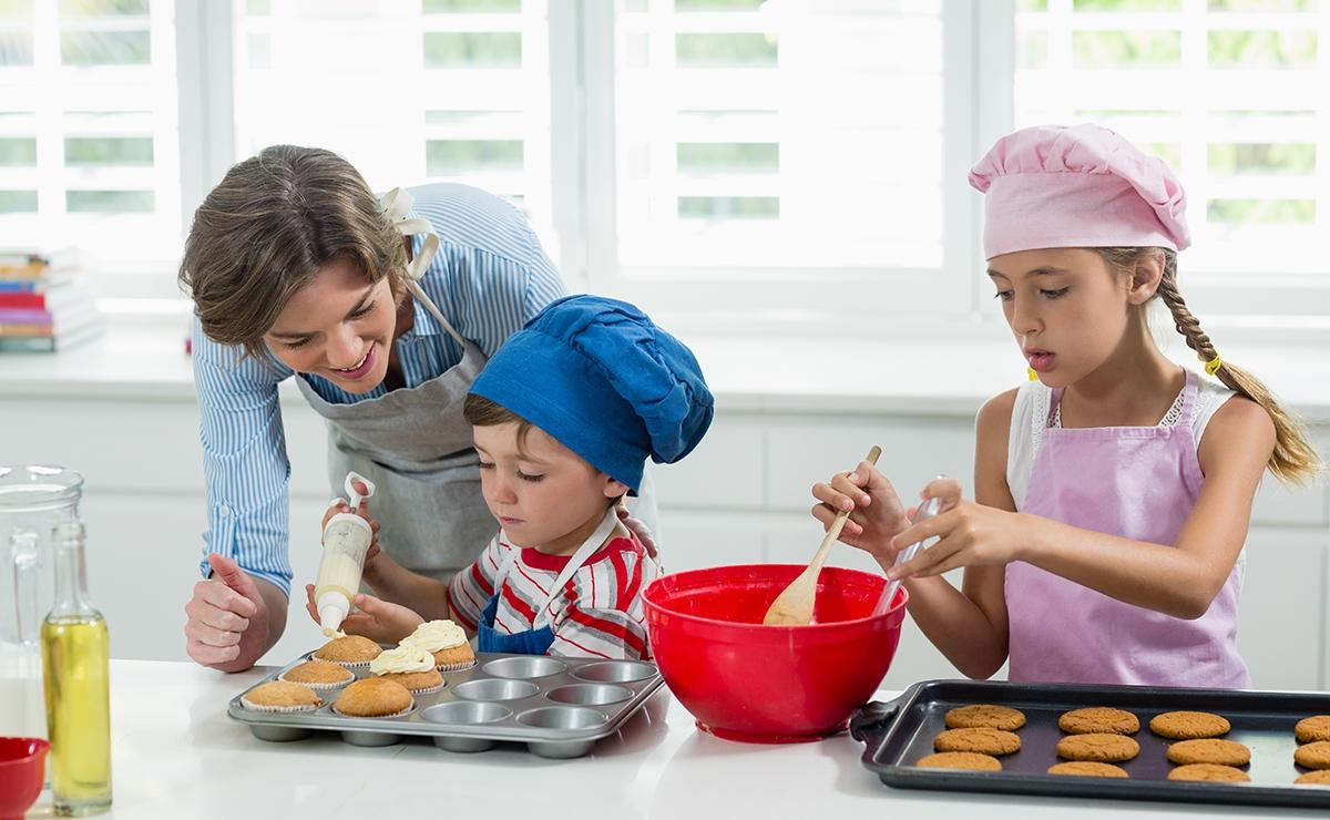 Cukrász workshop gyerekeknek