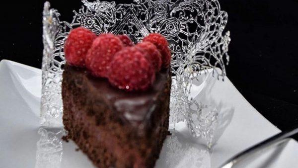 Glutén- és cukormentes desszertek workshop